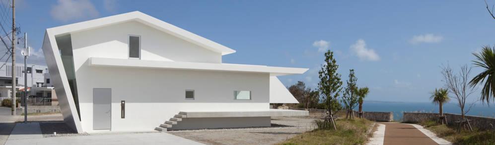 森裕建築設計事務所 / Mori Architect Office