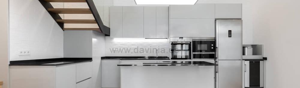Davinia Cocinas