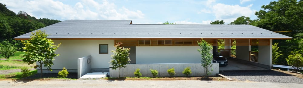 鎌田建築設計室