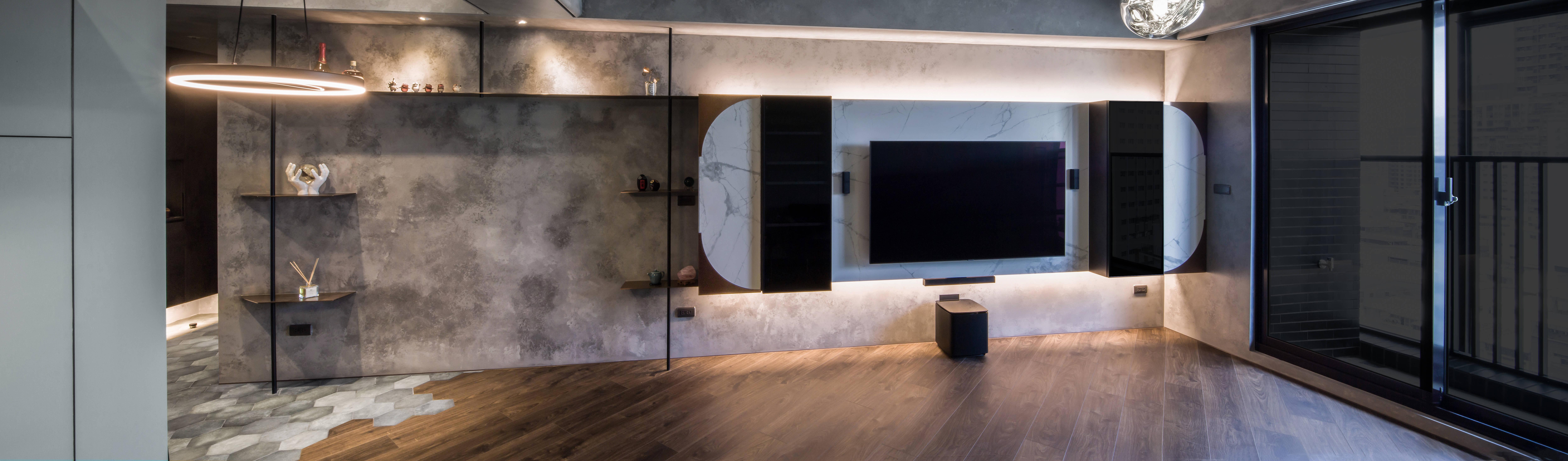 墨䔳室內裝修設計有限公司