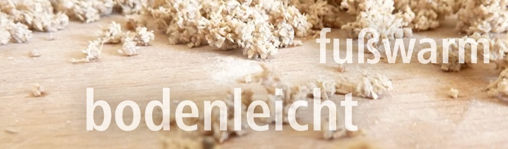 A. Chini GmbH & CO.KG Fußbodenbau
