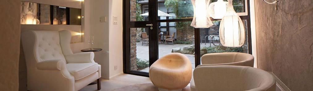FRANCESCO CARDANO Interior designer