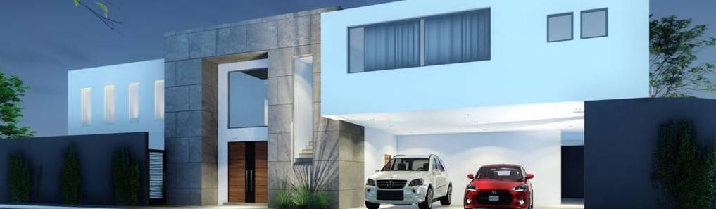 HERRADA Arquitectura