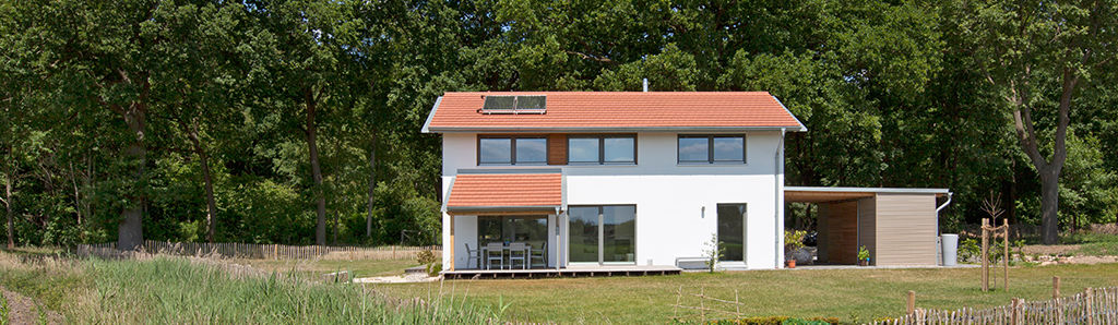 Einfamilienhaus d wasb ttel bei gifhorn von gondesen architekt homify - Architekt gifhorn ...
