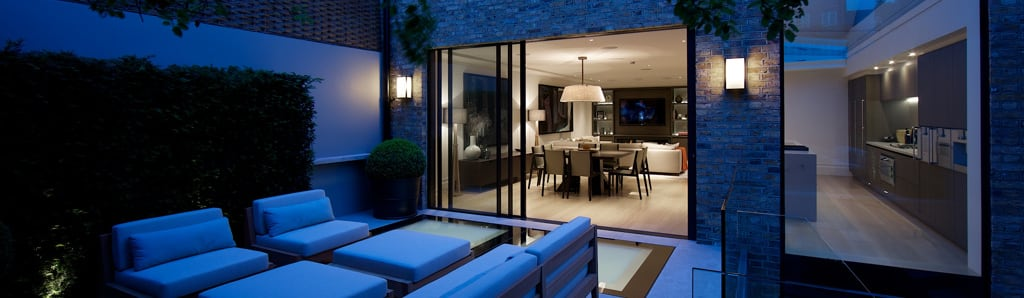 Nash Baker Architects Ltd
