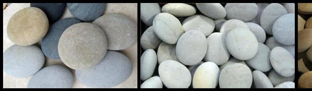 Rumistones—Landscape rock and stone supply