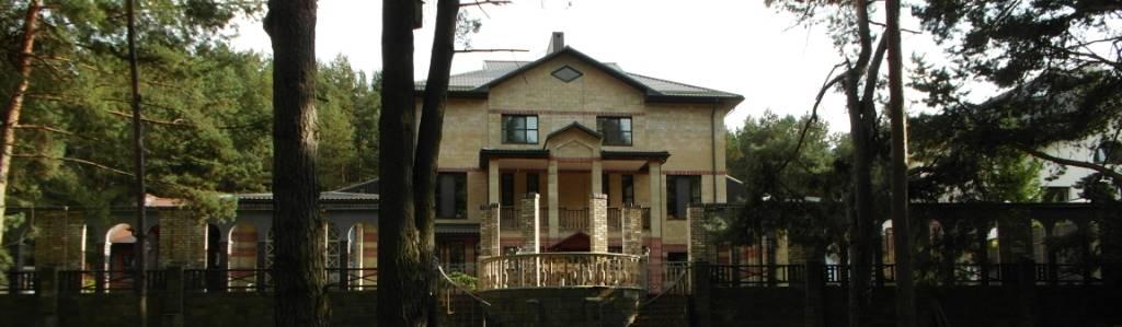 Архитектор Владимир Калашников