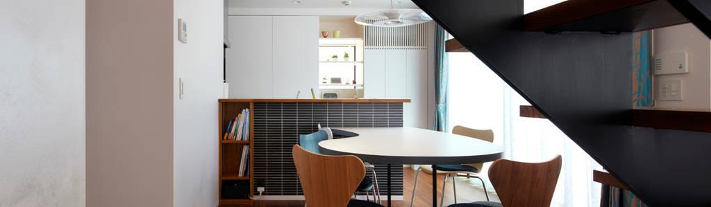 川良昌宏建築設計事務所 Kawara Masahiro Architect Office