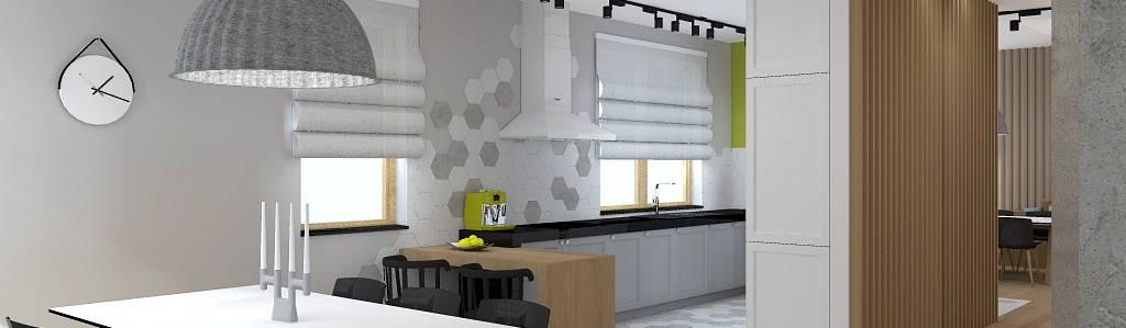 Free Form Pracownia Architektoniczna