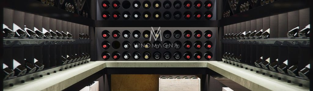 Vinomagna—Bespoke Wine cellars