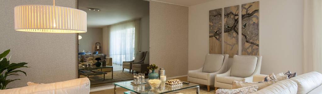 Traço Magenta—Design de Interiores