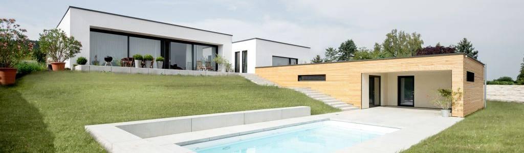wir leben haus – Bauunternehmen in Bayern