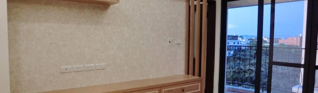 蕊茵室內設計裝潢工程