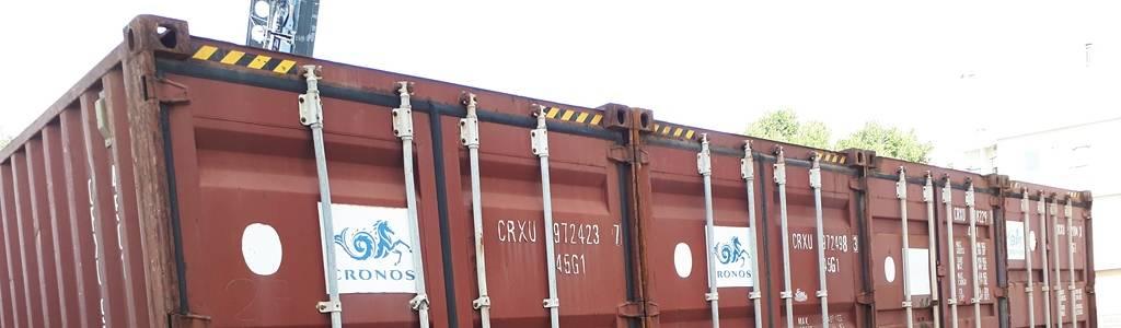 Ros container