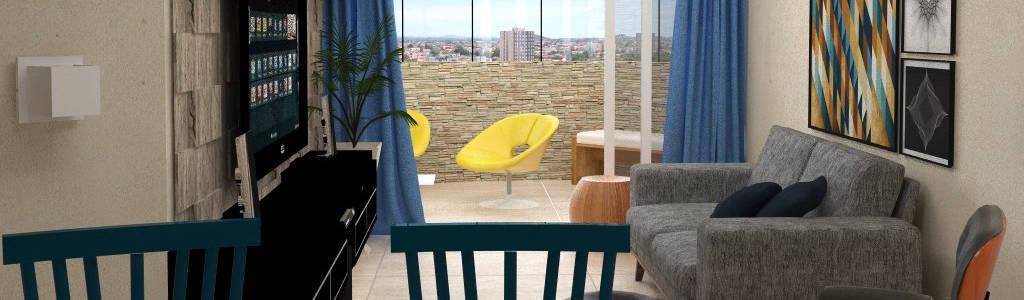 Lorena Porto – Arquitetura e Interiores