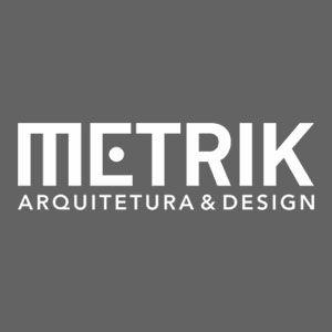 Metrik Design—Arquitetura e Interiores