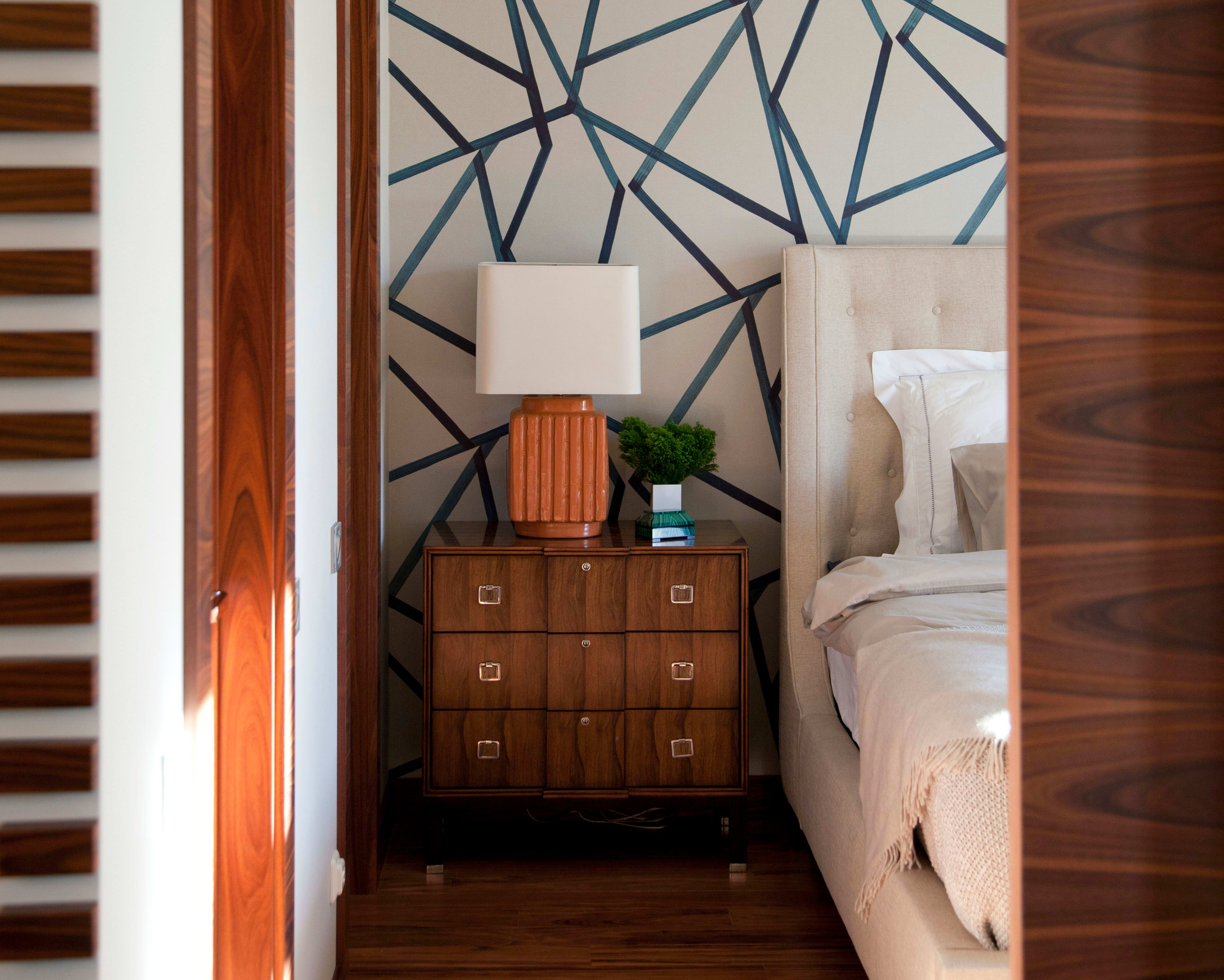 Porterouge Interiors \ Krasnye Vorota