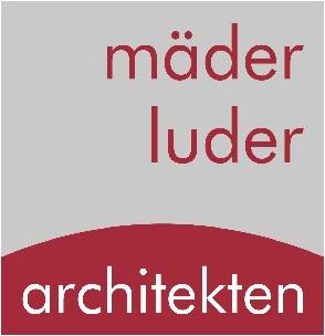 Mäder + Luder Architekten AG