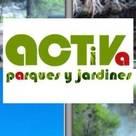 Activa Parques y Jardines
