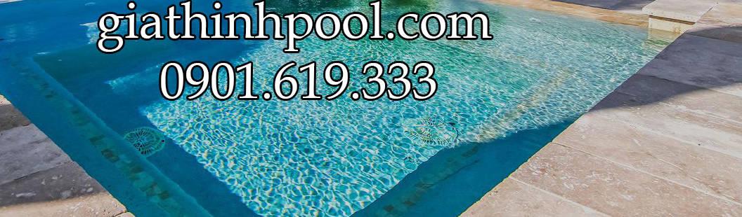 GiaThinh Pool