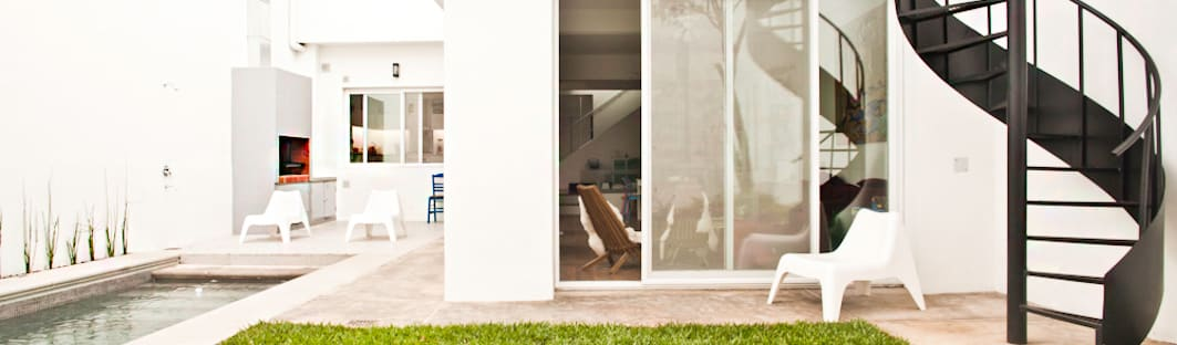 Ba75 Atelier de Arquitectura