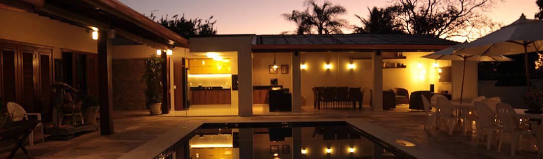 StudioM4 Arquitetura