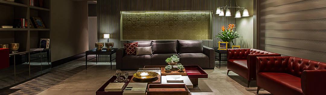 Carolina Mota – Arquitetura, Interiores e Iluminação