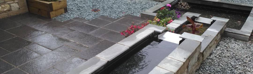 Colinton Gardening Services—garden landscaping for Edinburgh