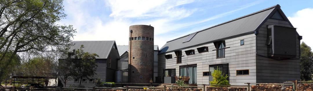 Strey Architects