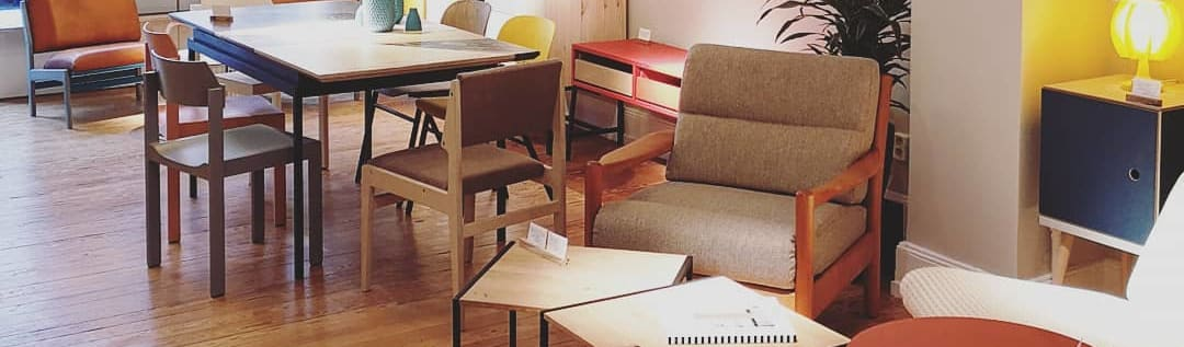 Daniel Gaspers Möbeldesign