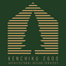 Kenchiku 2600 Architectural Design Services