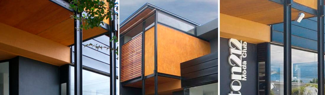 Metamorfosis arquitectura y diseño