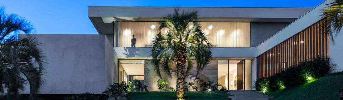 Padovani Arquitetos + Associados