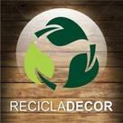 RECICLADECOR CASCATAS