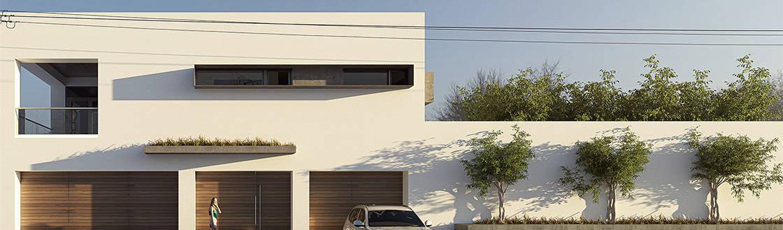 Vértice estudio de arquitectura