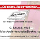 Goldbach Palettendesign