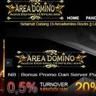 Area Domino