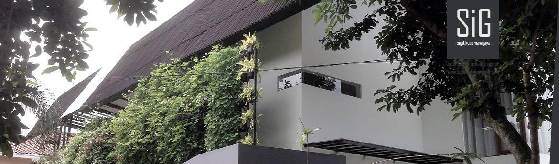sigit.kusumawijaya | architect & urbandesigner
