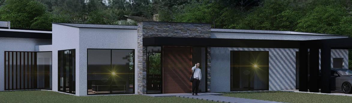 HD Arquitectura