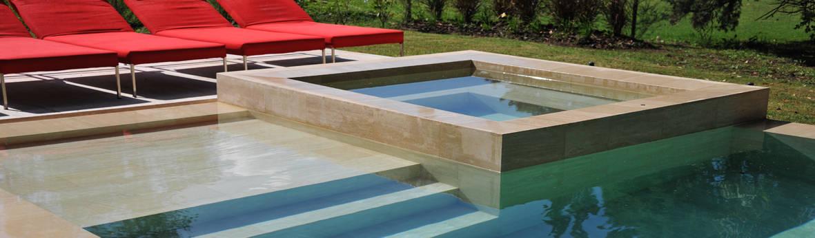 Surpool – Diseño de Espacios de Agua