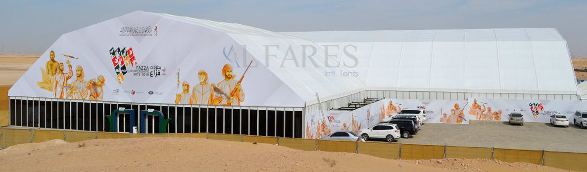 Al Fares International Tents