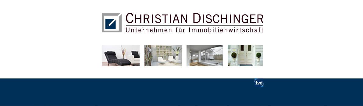 Christian Dischinger