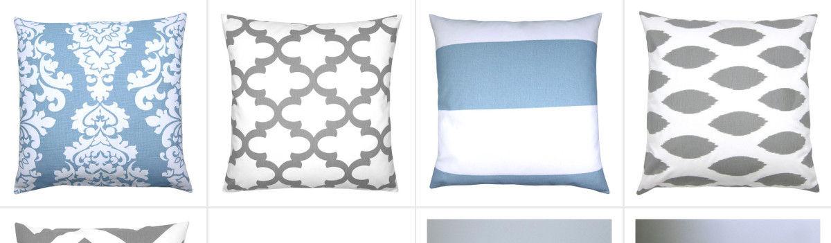 sch ne kissen profesjonali ci w kategorii sklep internetowy w miejscowo ci bremen homify. Black Bedroom Furniture Sets. Home Design Ideas