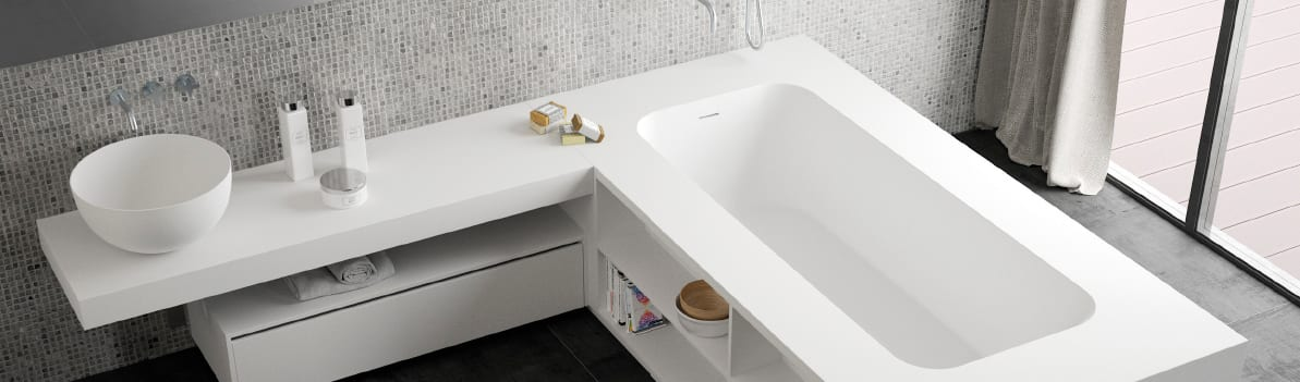 Aquaforte Technological Surface