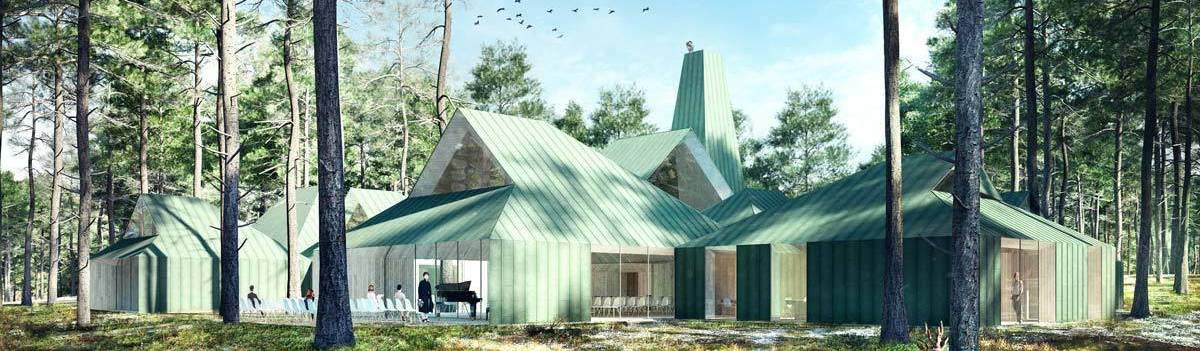 Berga&Gonzalez – arquitectura y render