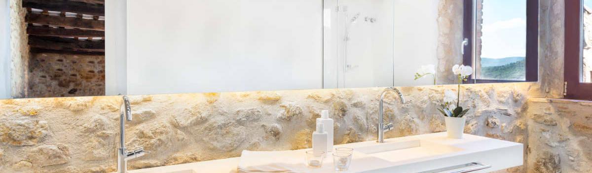 TONO BAGNO | Pasión por tu baño