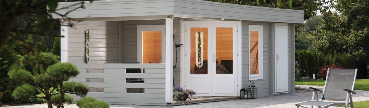 Gartenhaus2000 GmbH