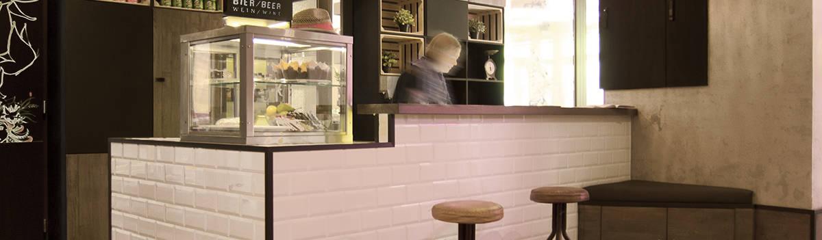 Baxpax Downtown Hostel Berlin von Julia Kosina Interior Design ...