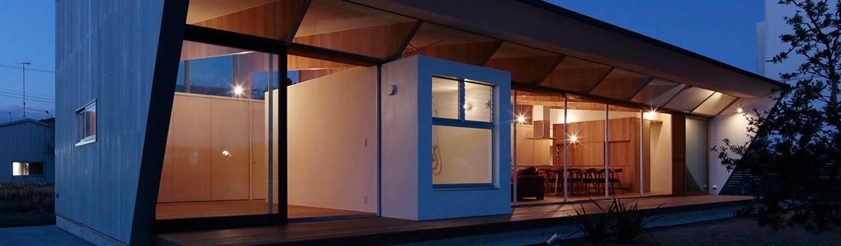 桑原茂建築設計事務所 / Shigeru Kuwahara Architects