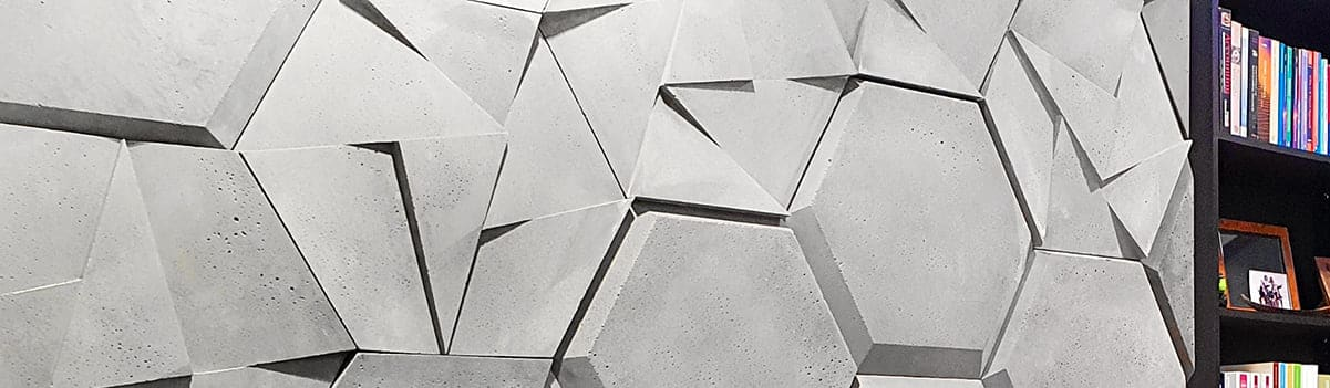 ZICARO – producent paneli 3D  i paneli ażurowych